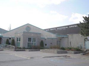 John Booth Arena